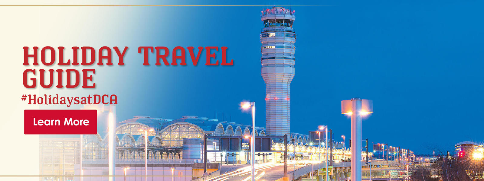 2019 Holiday Travel Guide